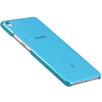 lenovo phab großhandel-Mode Ultra Slim PC Transparent Hard Case Shell Kristall Rückseitige Abdeckung Für Lenovo PHAB 6.98 PB1-750 PB1-750N PB1-750M 6,98