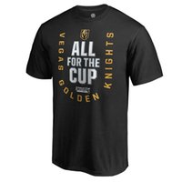 Wholesale Penguin Shirts - Vegas Golden Knights Boston Bruins Tampa Bay Lightning Nashville Predators San Jose Sharks Pittsburgh Penguins Stanley Cup Playoffs T-Shirt
