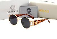 óculos sem titânio sem aro venda por atacado-Óculos de sol sem aro homens de titânio polarizados design da marca sem moldura d quadrado de pouco peso óculos de sol para as mulheres sem parafusos eyewear