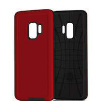 Wholesale new leather phone case for sale - 2018 New For Samsung S9 S8 Plus J7 J3 Prime Leather Paint oil Phone Cases For Iphone X Aomor Phone Case