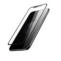 sony xperia z3 компактное закаленное стекло оптовых-Для iPhone Samsung Примечание 8 х 10 С9 С8 плюс Galaxy Примечание 8 закаленное стекло полный Экран протектор цвет изогнутые 3D