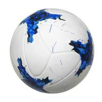 Officail tamanho 5 liga bola de futebol a +++ bola de futebol profissional  para o jogo de treinamento da liga dos campeões própria fábrica feita 420be9d770d00
