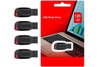 32gb usb bellek sopa sürücüsü toptan satış-2018 En Çok Satan 8 GB 16 GB 32 GB 64 GB 128 GB USB 2.0 Flash Bellek Kalem Sürücü Sticks Sürücüler Epacket DHL Ücretsiz Kargo