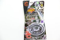 Wholesale beyblade master set resale online - 32pcs Different Styles Top Rapidity Fight Metal Master Beyblade D Launcher Grip Set Collection Spinning Top High Quality New