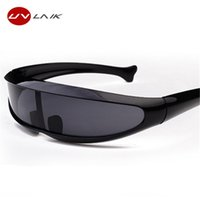 Wholesale Laser Glasses Green - Women's Men's Sunglasses X-Mens Sunglass Robots Laser Glasses Sun Glasses Safety Goggles