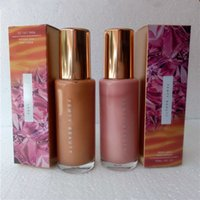 Wholesale Beauty Clothing - New arrival ! FENTY BEAUTY BY RIHANNA BODY LAVA LUMINIZER HIGHLIGHTer Who Needs Clothes high quality free shipping