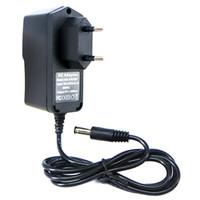 Wholesale 5v 1a dc power supply for sale - Group buy DC V A V mA V A V A Power Supply Supply Charger EU US plug AC V V Converter Adapter