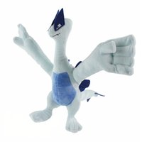 Wholesale lugia plush toy for sale - Group buy EMS Lugia Mega Evolutions XY CM Plush Doll Stuffed Best Gift Soft Toy