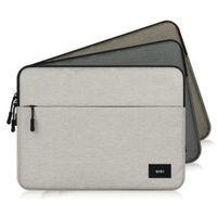 macbook pro 11 pele venda por atacado-Capa de notebook laptop capa protetora bolsa de pele para macbook air pro 11