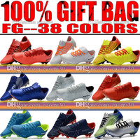 Wholesale Victory Boots - Outdoor Indoor Low Football Boots Mercurial Vapor XI FG Soccer Cleats Superfly CR7 Neymr Mercurial Victory TF IC Soccer Shoes Magista Boots