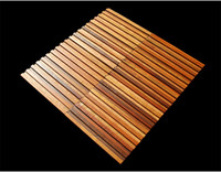 Wholesale factory price Solid wood Mosaic TV background wall tile living room interior wall brick decoration material