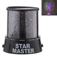 Wholesale Amazing Projector - New Novelty Item New Amazing LED Star Master Light Star Projector Led Night Light