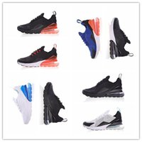 Wholesale Female Sneakers - 2018 wholesale high quality male and female cushioned sports shoes 270 Sports Training Sneakers Running Shoes