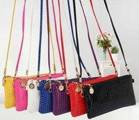 ledertasche verkauf großhandel-Fauxleder-Schulterbeutel-Totebote-Reißverschluss-Schultaschenhandtasche der heißen Verkauf neuen modischen Frauen geben Verschiffen frei