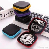 Wholesale orange tip - Mobile phone data cable charger tip top package of the top of the package Eva earphone package.