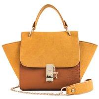 дизайнерские европейские сумки оптовых-Модные женские сумки в европейском стиле из искусственной кожи Сумка женская дизайнерская женская большая сумка через плечо