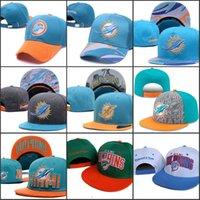 Wholesale Purple Dolphin - Mix Order! 2018 New Pink Dolphin Snapback Hats Snapbacks Hats Snap back Hat snap backs hats caps miami Massachusetts Goleta California