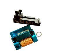 Wholesale manual cutting machines for sale - HU83 Manual Key Cutting Machine Support All Key Lost for Peugeot Old Models Key Maker
