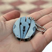 Wholesale mini rubber led for sale - Camping Portable Outdoor Mini Foldaway Multi Function Tools Set Pocket Keychain Pliers Knife Screwdriver Key Chain Llaveros