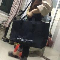 shoes bags venda por atacado-Chegada NOVA! Grande tamanho padrão de luxo saco de viagem Yogo esporte saco caso de praia sapatos caso de armazenamento (anita)