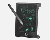 e pad tabletts оптовых-Игрушки для рисования LCD Письменный Цифровой планшет Электронный безбумажный LCD Pad почерк Дети Доска для письма Детские подарки E-Writing