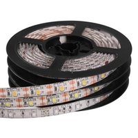 Wholesale rgb cable usb online - USB Cable Power LED Strip Light Lamp SMD Christmas Desk Decor Lamp Tape For TV Background Lighting