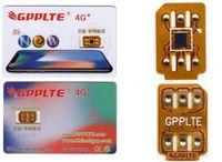 Wholesale Unlocked Softbank - newest plug n play neter air GPPLTE PRO3 unlock ios11.3 AU softbank Sprint T-mobile iphone X 8 7plus i7 6s plus, 6 ,5S BELL 4G