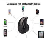casque bluetooth pour tablettes achat en gros de-S530 mini sans fil Bluetooth écouteur dans l'oreille sport avec micro écouteurs mains libres casque écouteur pour smartphone ou tablette pc