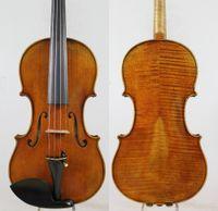keman ücretsiz toptan satış-Guarnieri Ole Bull '1744 Violin violino Kopyala.