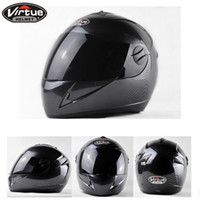 Wholesale pink motorbikes - New High Quality DOT Full face Helmet Motorcycle Motorbike Racing Helmet Warm Casco Capacete Motos Men For Summer&Winter