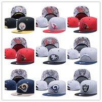 Nuovo stile di moda di arrivo Football americano Cleveland cappello  snapback per uomo donna hiphop Brown tappi regolabili osso gorra 4b397487a499