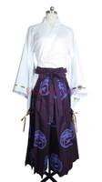Wholesale Male Kimono Cosplay - Touken Ranbu Taroutachi Kimono Haloween Wear Cosplay Costume