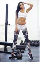 batman leggings UK - High Quality Cool Batman Leggings Women Popular Hero Printed Sporting Fitness Leggins Youth Skinny Bodycon Yoga Pants
