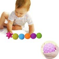 ingrosso gel giocattolo palla-Set di palline giocattolo per bambini in gel di silice per spremitura a mano W15