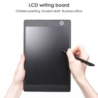 Wholesale electric tablets for sale - 9 Inch Electric LCD Screen Writing Pad Digital Tablet Drawing Pad Handwriting Board Portable Home Office