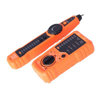 Wholesale Rj45 Cat6 Wiring - RJ11 RJ45 Cat5 Cat6 Telephone Wire tracker Ethernet LAN network cable tester detector line finder