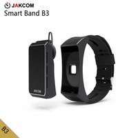 spy watch оптовых-JAKCOM B3 смарт-часы горячей продажи в другой электронике, как телефон часы тайский шпионаж игры