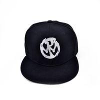 Wholesale snapback army casual for sale - Pennywise Rock band logo hat Letter Baseball cap punk band Hip hop cap Men Women Snapback Women Caps