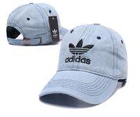 ingrosso cappelli da baseball-Cheap 2018 tutte le squadre Classic Navy Blue Bostonad Cap Ricamato squadra Oakland calcio basket Baseball sul campo Sport Fit cappelli in vendita