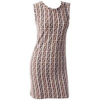 Wholesale lady sexy boxers - 2018 fashion new arrival women's clothing Sexy Lady O-Neck Solid Slim Fit Bodycon Tank Dress one piece dress gray