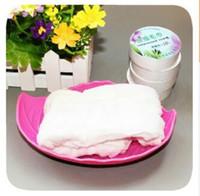 use toalha comprimida venda por atacado-Toalha comprimida mágica toalhas de hotel de viagem ao ar livre de alta qualidade Toalha comprimida de algodão 100% Pode ser usado repetidamente toalha de rosto 30 * 60cm m