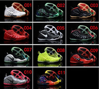 Wholesale Cheap Training Tables - Cheap On Sale Basketball Shoes Men penny hardaway Basketball Shoes Men Shoes Outdoors Mens Sports Sneakers Training Boots Men Trainers