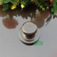 Wholesale mushroom stone - 5A grade Original Si Bin Bian stone massage guasha kit beauty face mushroom 40x60mm 100% original