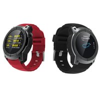 Wholesale gsm heart rate online - S958 Smart Watch GPS With mAh Battery Calendars Music For Andorid IOS TPU Belt Wristband Sport Bluetooth GSM GPRS Luxury Watches