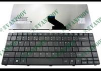 ingrosso tastiera mp-Nuova tastiera del computer portatile per Acer Aspire E1-421 E1-431 E1-451 E1-471 Travelmate 8371 8471 Nero US - MP-09G43U4-442