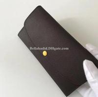 ingrosso phone case-Di alta qualità di design originale borse di lusso portafogli portamonete portamonete donne uomini designer di marca