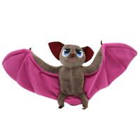 ingrosso bambole dell'hotel-17CM Hotel Peluche Giocattoli Bat Stuffed Farciti Bambole Peluche YH1550