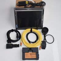 Wholesale tablet code for sale - ICOM A2 For B MW ICOM A B C Diagnostic Programmer Tool Newest SSD With tablet LE1700 Best Auto Diagnostic Tool