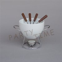 Chocolate Fondue Set Nz Buy New Chocolate Fondue Set