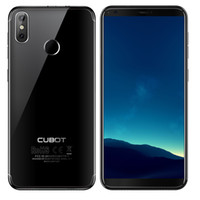 Wholesale Dual Sim Cubot - Original Cubot R11 3G WCDMA Android8.1 RAM 2GB ROM 16GB Mobile Phone 5.5 Inch DualSIMCard Bar Smartphone With Touch ID